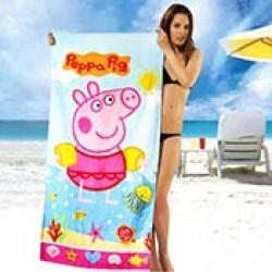 Красивые детские полотенца | Купить детское полотенце для пляжа