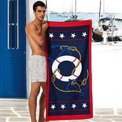 Красивые турецкие пляжные полотенца | Купить полотенце