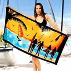 Красивые женские полотенца | Купить женское полотенце