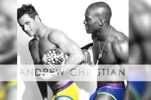 Cексуальное нижнее белье Andrew Christian - модная одежда для современных парней