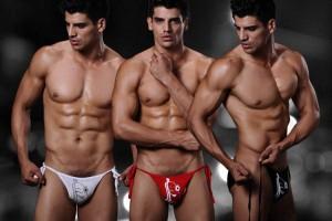 Выбираем где купить мужское белье для современных парней.