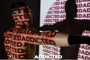 Еротична нижня білизна Addicted - краще для юнаків!