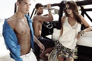 Стильное мужское нижнее бельё – воплощаем мечты в реальность
