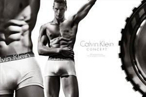 Calvin Klein. История успеха!